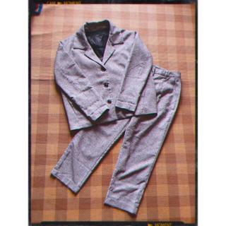 エモダ(EMODA)のEMODA セットアップ スーツ (テーラードジャケット)