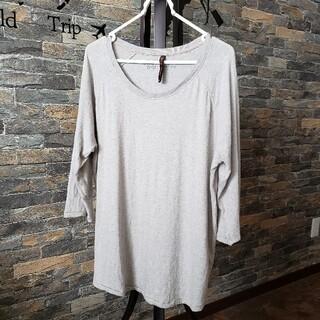 ヌーディジーンズ(Nudie Jeans)のnudie jeans ヌーディジーンズ ロンティ(Tシャツ/カットソー(七分/長袖))