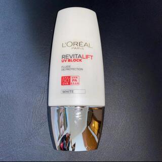 ロレアルパリ(L'Oreal Paris)のロレアルパリUVブロックホワイト(乳液/ミルク)