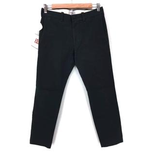 ヤエカ(YAECA)のYAECA(ヤエカ) スリムチノパンツ メンズ パンツ ワーク(ワークパンツ/カーゴパンツ)