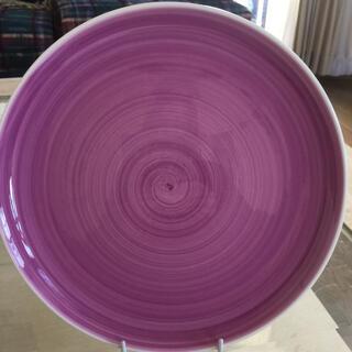 ザラホーム(ZARA HOME)の★新品★ ザラホーム  zarahome  お皿 プレート 大皿 27.5cm(食器)
