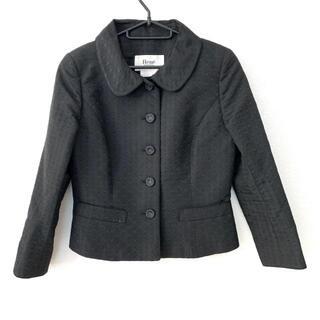ルネ(René)のルネ ジャケット サイズ36 S レディース 黒(その他)