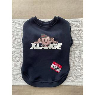XLARGE - お値下げ エクストララージ XLARGE 犬服 2L