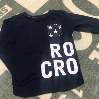 ロデオクラウンズワイドボウル(RODEO CROWNS WIDE BOWL)のRODEO CROWNS トップス(Tシャツ/カットソー)