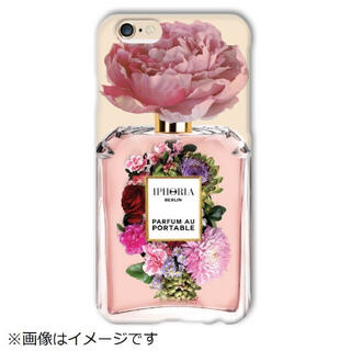 アイフォリア(IPHORIA)のIPHORIA  iPhoneケース SE(第2世代)対応 /7/8 ピンク(iPhoneケース)