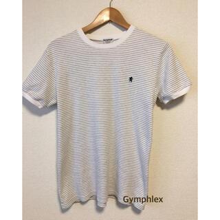 ジムフレックス(GYMPHLEX)のGymphlex Tシャツ M ジムフレックス(Tシャツ/カットソー(半袖/袖なし))