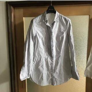 ブルネロクチネリ(BRUNELLO CUCINELLI)のブルネロクチネリシャツ(シャツ/ブラウス(長袖/七分))