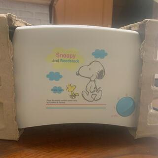 スヌーピー(SNOOPY)のスヌーピー トースター(調理機器)