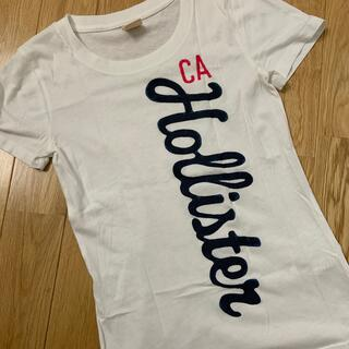 ホリスター(Hollister)の【シミあり】Hollister Tシャツ(Tシャツ(半袖/袖なし))