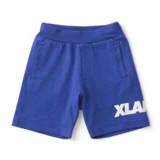 エクストララージ(XLARGE)の XLARGEキッズ ショートパンツ(パンツ)
