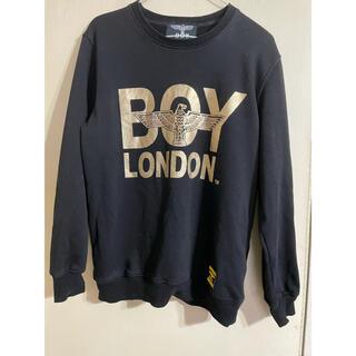 ボーイロンドン(Boy London)のBOY LONDON スウェット(スウェット)
