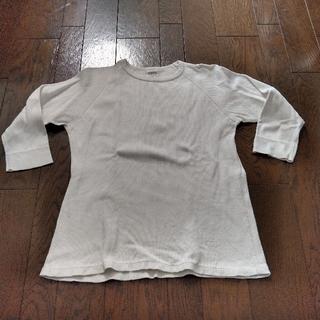 クーティー(COOTIE)のcootie bluco クーティー calee サーマル 七分 ロンT M (Tシャツ/カットソー(七分/長袖))