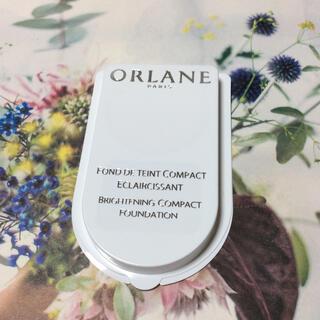 オルラーヌ(ORLANE)のオルラーヌ コンパクトエクレシサン  N (サンプル/トライアルキット)
