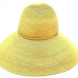 ヘレンカミンスキー(HELEN KAMINSKI)のヘレンカミンスキー 帽子 OS ベージュ(その他)