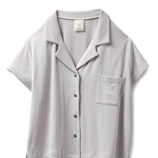 ジェラートピケ(gelato pique)のちかさん専用 新品 未開封 ジェラピケミルクシャツパジャマ (パジャマ)