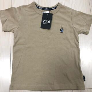 シマムラ(しまむら)のポロベア Tシャツ 120(Tシャツ/カットソー)