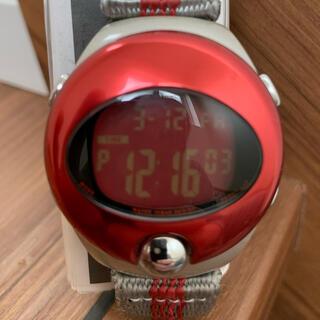 セイコー(SEIKO)の【超希少!新品未使用!デットストック!稼働中確認済】セイコー アルバ スプーン(腕時計(デジタル))