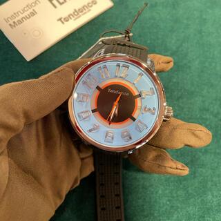 テンデンス(Tendence)の2021年新作 テンデンス FLASH  TY532013(腕時計(アナログ))