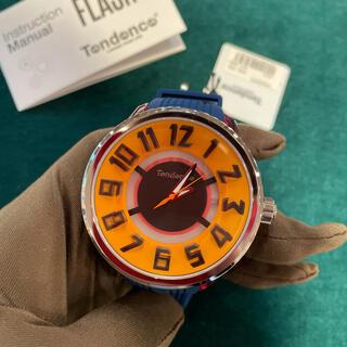 テンデンス(Tendence)の2021年新作 テンデンスFLASH   TY532015(腕時計(アナログ))