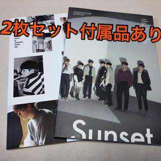 セブンティーン(SEVENTEEN)のSEVENTEEN スペシャルアルバム director's cut(アイドルグッズ)