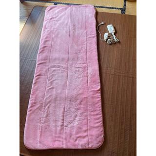ねころんぼマット ホットマット 電気毛布 ホットカーペット(ホットカーペット)
