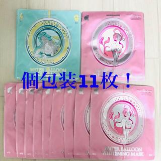 韓国 コスメ フェイスパック パック フェイスマスク美白 潤い シミ、そばかす(パック/フェイスマスク)