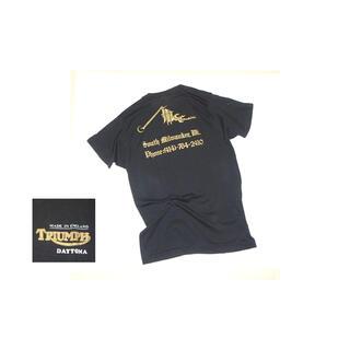 ハーレーダビッドソン(Harley Davidson)の▪️70's【TRIUMPH】VINTAGE TEE(Tシャツ(半袖/袖なし))