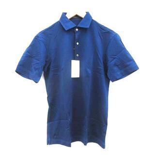 トゥモローランド(TOMORROWLAND)のトゥモローランド TOMORROWLAND 18SS ポロシャツ カットソー 半(ポロシャツ)