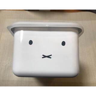 フジホーロー(富士ホーロー)のホーロー容器 miffyface Series(容器)