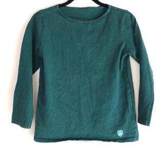 オーシバル(ORCIVAL)のオーシバル 長袖Tシャツ サイズ2 M -(Tシャツ(長袖/七分))