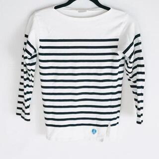 オーシバル(ORCIVAL)のオーシバル 長袖Tシャツ サイズ1 S -(Tシャツ(長袖/七分))
