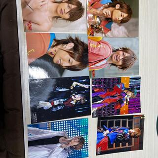 キスマイフットツー(Kis-My-Ft2)の玉森裕太公式写真15枚セット(男性タレント)
