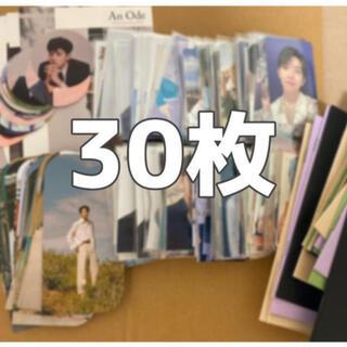 セブンティーン(SEVENTEEN)のSEVENTEEN セブチ セット まとめ売り トレカ グッズ(K-POP/アジア)