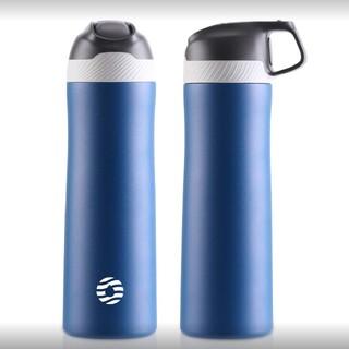 2個セット 水筒 ダークブルー(水筒)