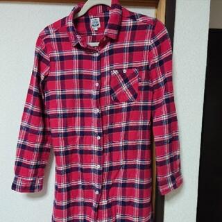 ラフ(rough)のrough 2着セット(Tシャツ(長袖/七分))