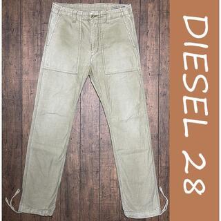 ディーゼル(DIESEL)のDIESEL イージーパンツ 28/ディーゼル、綿パン、チノパン、pectron(チノパン)