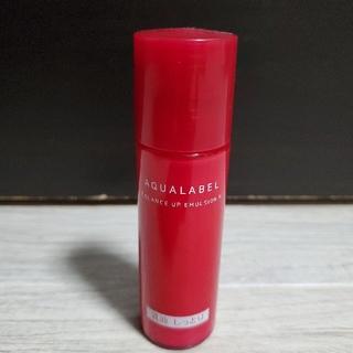 アクアレーベル(AQUALABEL)のアクアレーベル バランスアップ エマルジョン2 30mL 乳液 しっとり(乳液/ミルク)