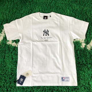 シュプリーム(Supreme)のKITH YANKEES ICON  BOX TEE ショーツ セット(Tシャツ/カットソー(半袖/袖なし))
