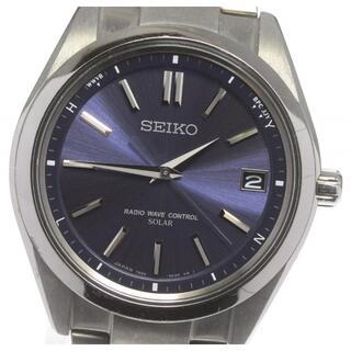 セイコー(SEIKO)のセイコー ブライツ  SAGZ081/7B24-0BH0 メンズ 【中古】(腕時計(アナログ))