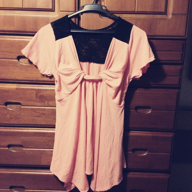 CECIL McBEE(セシルマクビー)のりな様お取り置き レディースのトップス(Tシャツ(半袖/袖なし))の商品写真