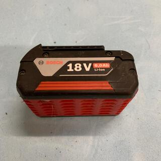 ボッシュ(BOSCH)のKatz専用 ボッシュ インパクトドライバー用バッテリー ジャンク(その他)