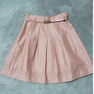ナラカミーチェ(NARACAMICIE)のナラカミーチェ スカート(ひざ丈スカート)