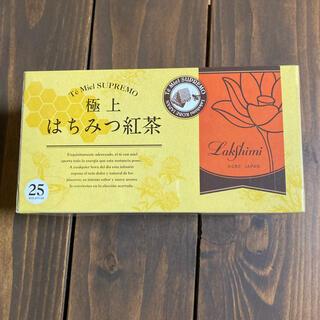 【新品未開封】極上はちみつ紅茶 1箱(茶)