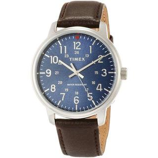 タイメックス(TIMEX)のTIMEX タイメックス 腕時計 メンズコア(腕時計(アナログ))