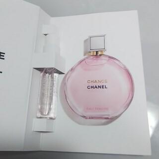 CHANEL - CHANEL シャネル チャンス オー タンドゥル パルファム