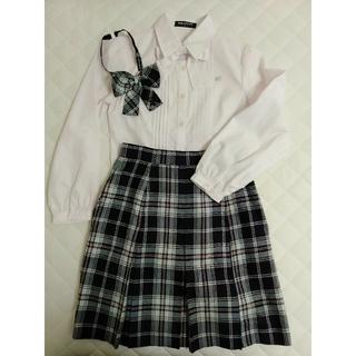 ポンポネット(pom ponette)のお値下げ!!ポンポネット 卒業式 入学式 150(ドレス/フォーマル)