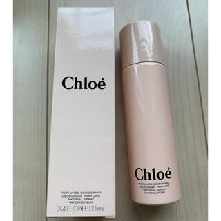 クロエ(Chloe)のChloe フレグランススプレー 100ml(その他)