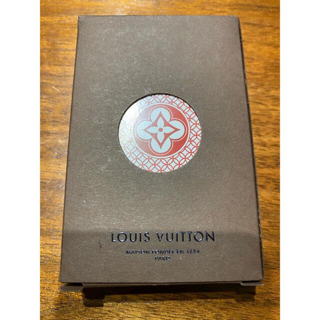 LOUIS VUITTON(ルイヴィトン)のLOUIS VUITTON ルイヴィトン トランプ エンタメ/ホビーのテーブルゲーム/ホビー(トランプ/UNO)の商品写真