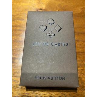 ルイヴィトン(LOUIS VUITTON)のLOUIS VUITTON ルイヴィトン トランプ(トランプ/UNO)