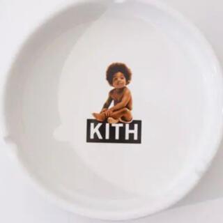 シュプリーム(Supreme)の灰皿 アッシュトレイ Kith for The Notorious B.I.G(灰皿)